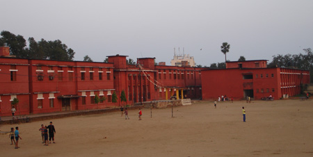 Samanta Chandra Sekhar College