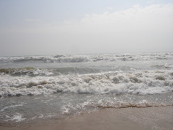 Puri Sea Beach